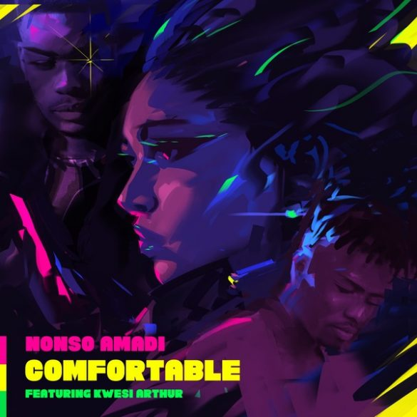 Nonso Amadi ft. Kwesi Arthur – Comfortable