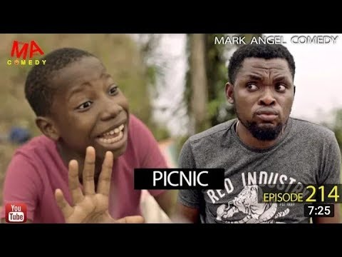 Mark Angel Comedy - PICNIC