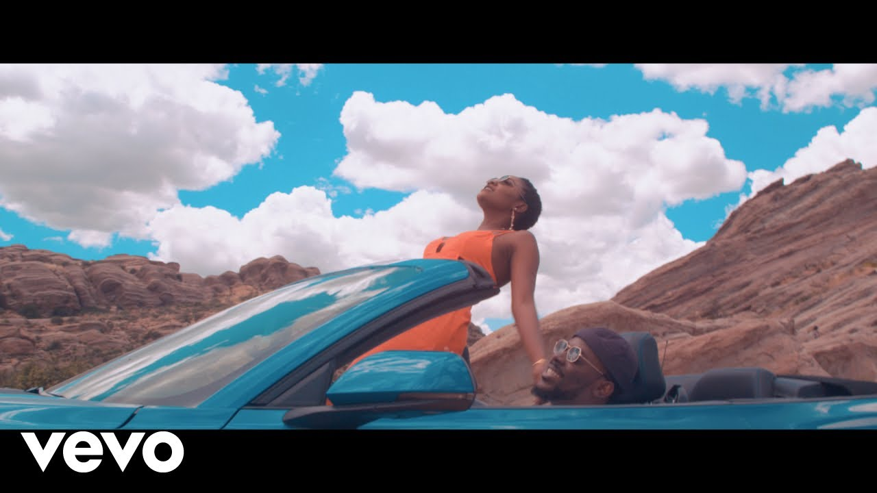 Simi Ft. Adekunle Gold – By You
