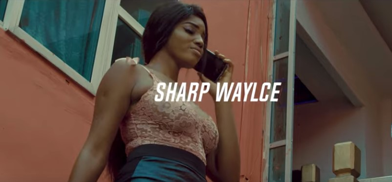 Sharp Waylce – Why