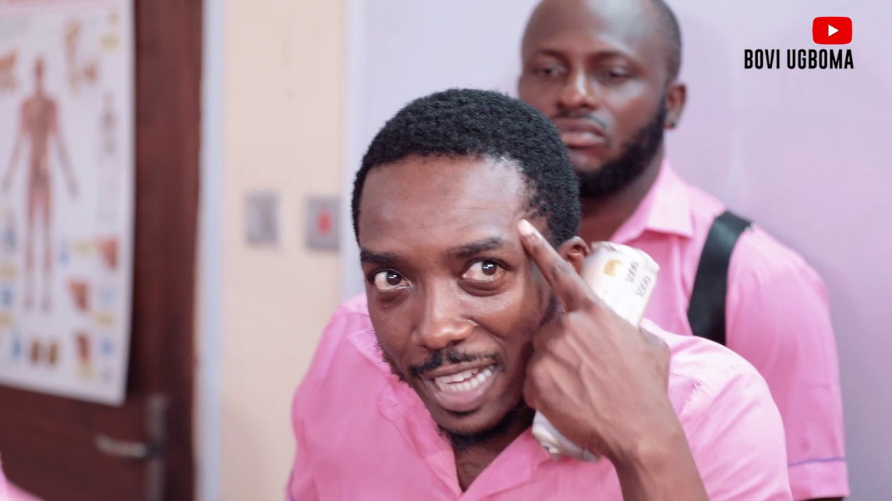 Back to School (Second Term) (Bovi Ugboma) (Yahoo Pant)