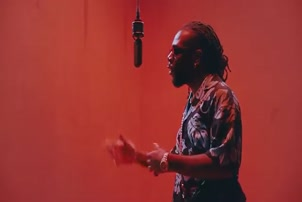 Burna Boy - Collateral Damage (Live Session)