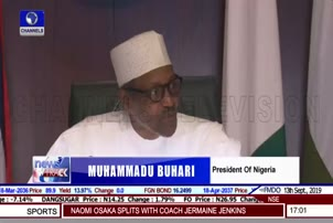 A Fabulous Coincidence - How I Coped With The Pressure – Buhari
