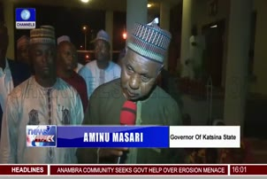 Bandits Release 30 Abducted Persons To Katsina Govt