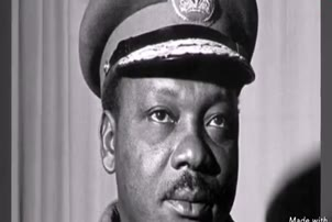 Face Of Nigeria Presidents From October 1, 1960 Till-Date