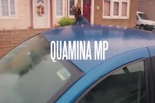 Quamina Mp – Mankessim To London