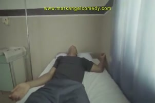 Mark Angel Comedy - EMERGENCY