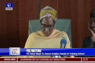 FG Takes Takes Steps To Insure Aviation Assets