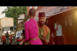 Harrysong - RnB ft. Bebecool