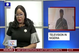 Use TV Positively, Osinbajo Tells Broadcasters