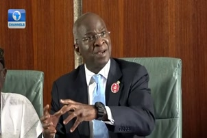 Not All Nigerian Roads Are Bad - Fashola
