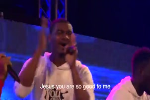 Aghogho ft. Nikki Laoye - You Are (Live)