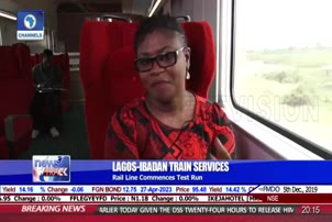 FG Offers Passengers Free Ride To Destinations