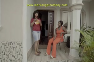 Mark Angel Comedy - CHRISTMAS GIFT
