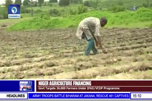 Over 30000 Farmers To Benefit From IFAD/VCDP Programmes - FG