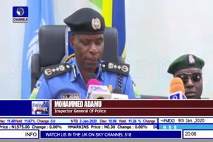Police Owe Over One Billion Naira Judgement Debt - IGP