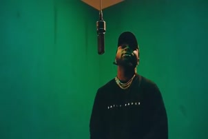 Davido – Intro (Live Session)
