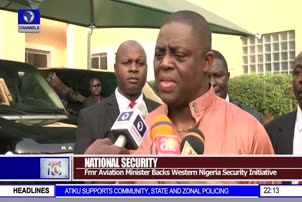 Fani Kayode Backs Operation Amotekun