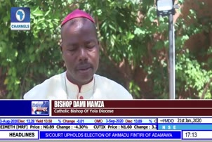 CAN Adamawa Confirms Death Of Its Chairman