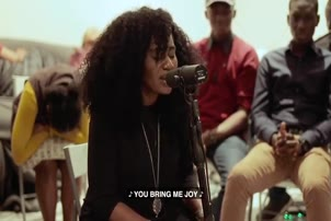TY Bello – You Give Me Joy