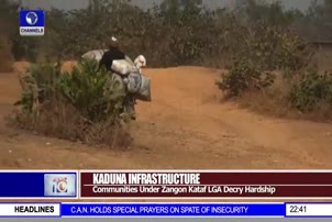 Communities Under Zangon Kataf LGA Decry Hardship