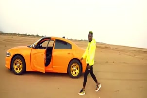 Shatta Wale - Top Speed
