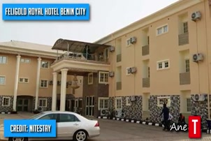 10 Most Expensive Hotels In Benin, Location