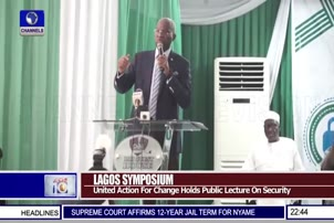 Fashola Backs Motorcycle Ban In Lagos