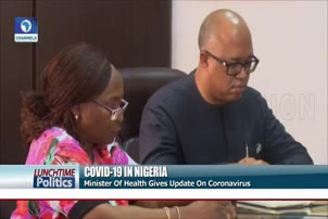 Coronavirus: FG Announces Ban On Travel From 13 Countries