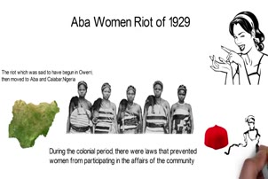 Aba Women Riot of 1929; how it all happened!