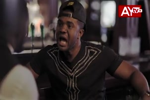 CALL TO BAR COMEDY SERIES (AY COMEDIAN) (SEASON 1, EPISODE 1) (THE BRAGGER )