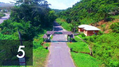 5 Must Visit Resorts in Nigeria