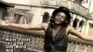 Majek Fashek - So Long