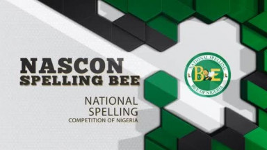 National Spelling Bee Competition of Nigeria