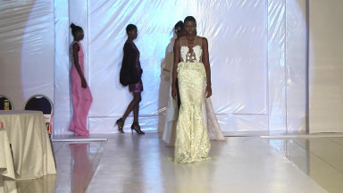 The Best Of Nigerian Fashion (Runway)