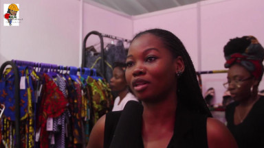 Meet Fashion Designer Ituen Basi