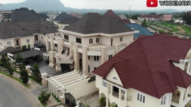 Luxury Homes In Nigeria