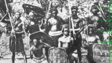 British take Benin and Yoruba Lands  BASIC NIGERIAN HISTORY