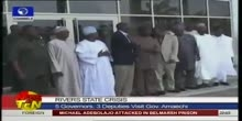 Rivers State Assembly Crisis