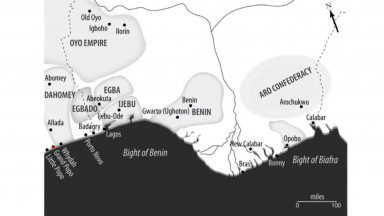 Bight of Benin Biafra - BASIC NIGERIAN HISTORY