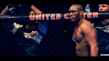 Kamaru  Nightmare Usman   All UFC Highlights Knockout Moments