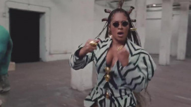 Beyoncé, Shatta Wale, Major Lazer – ALREADY
