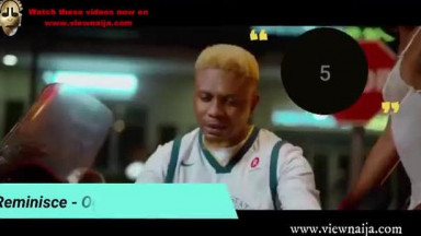 ViewNaija Top 5 Nigerian Music Videos Of The Week