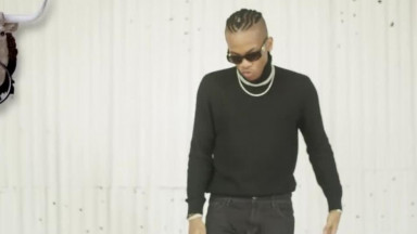Skales ft Tekno - Badman Love (Remix)