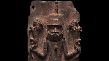 How to impress your courtiers  a lesson from the Kingdom of Benin