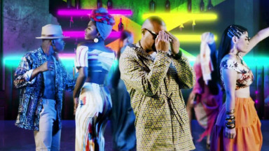 Ir Sais, Sean Paul, Davido - Dream Girl Global Remix