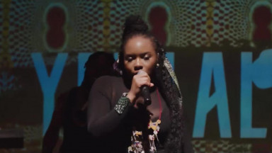 Yemi Alade - Night and Day (Live Session)