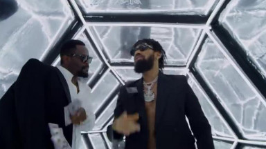 Flavour ft Phyno - Doings