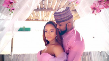 Banky W Ft. Adesua – Final Say
