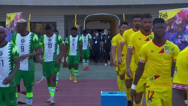 HIGHLIGHTS #TotalAFCONQ2021 Round 5   Group L Benin 0-1 Nigeria